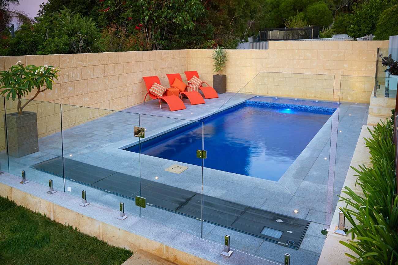 Reasons Why You Need Glass Pool Fencing - East Bay Homes